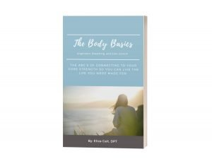 Body Basics Book