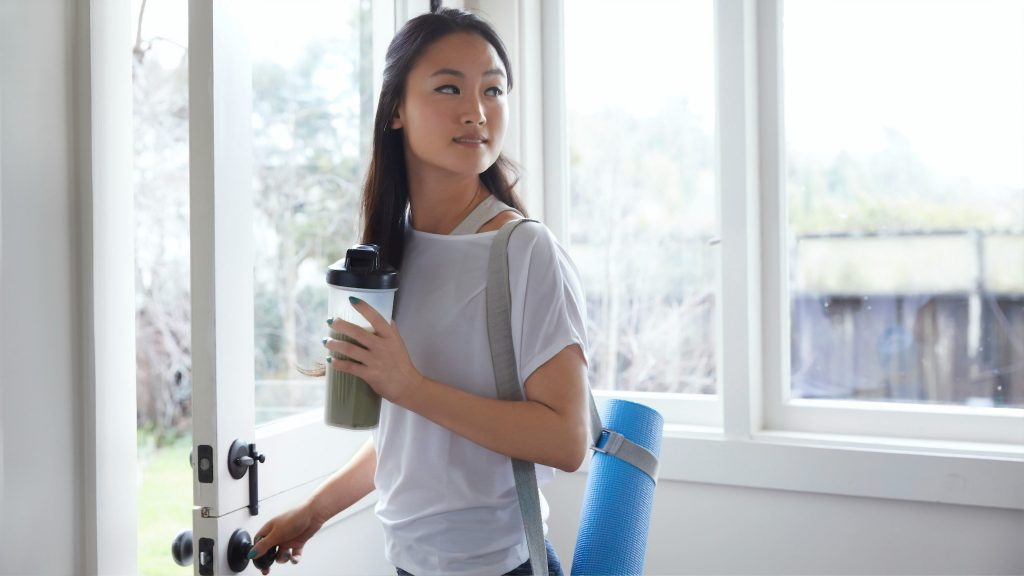 Exercise can help with a myriad of pregnancy pains, including leg cramps